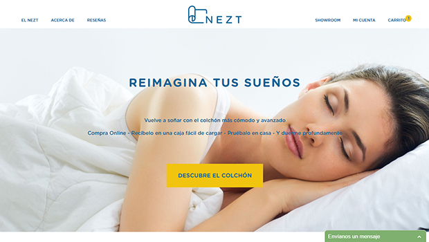 Nezt: opiniones y comentarios