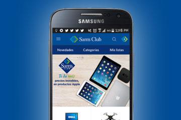 App Sam's Club: opiniones y comentarios