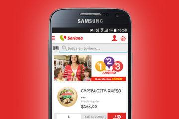 App Soriana: opiniones y comentarios
