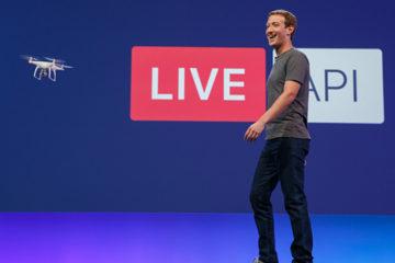Presenta Facebook Bots para Messenger en F8