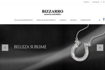 Joyeerías Bizzarro: opiniones y comentarios