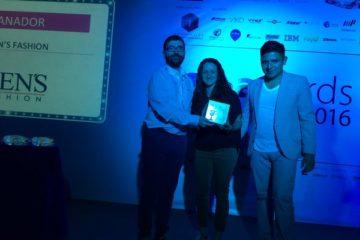 Ganan Pedidos, Walmart y Men's Fashion premio Marketing4ecommerce México