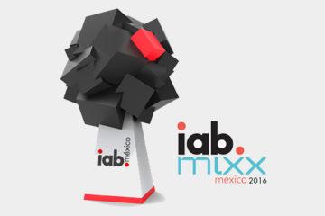 Anuncian a finalistas Premios IAB MIXX