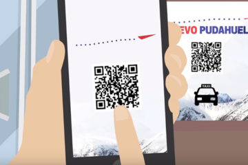Lanzan app para descuentos en aeropuerto de Chile