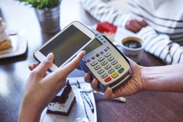 Aceptarán en algunos cajeros Android Pay