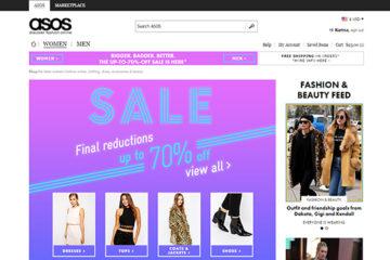 Cómo las marcas de moda dan la bienvenida a los suscriptores