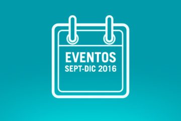 Eventos de eCommerce y Marketing del 3er. Cuatrimestre