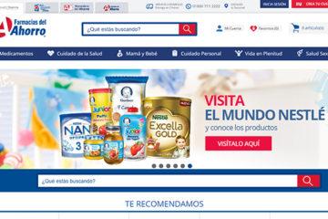 Farmacias del Ahorro: opiniones y comentarios