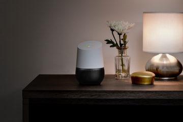 Presentan Google Home, asistente para el hogar