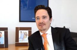 Nos gusta el comercio sin limitaciones: Pablo Hernández O'Hagan