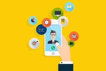 Los 8 temas de usabilidad a cuidar en las apps móviles