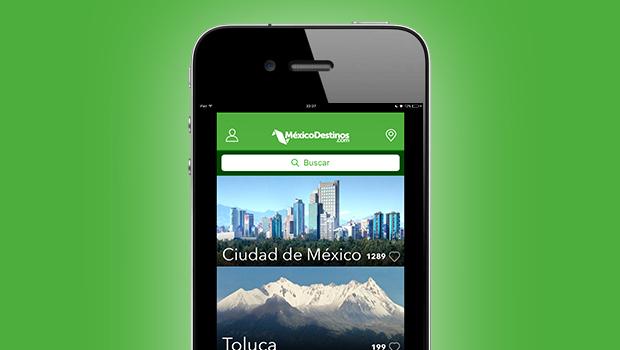 App México Destinos: opiniones y comentarios