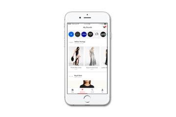 Rediseñan Spring, app de compras de moda