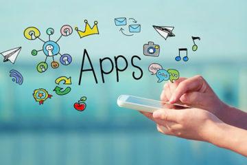 El boom de las apps terminó: reporte