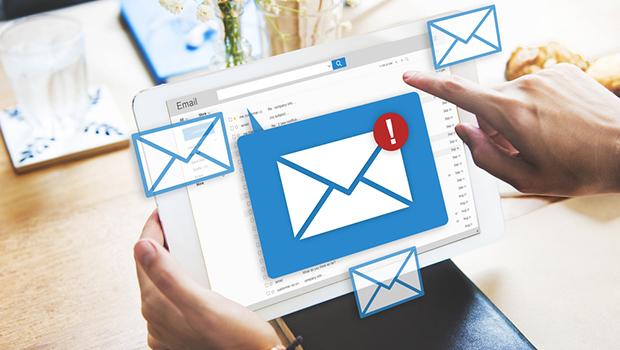 Cómo usar el email para atraer prospectos