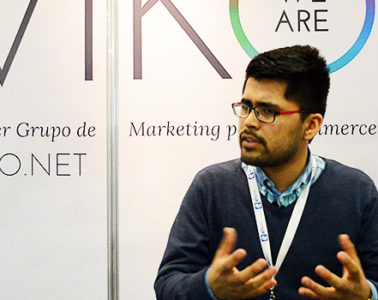 Buscamos estandarizar las mudanzas: Roberto Samuel Cárdenas