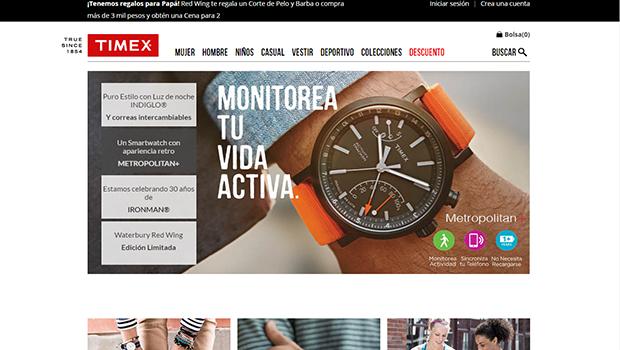 Timex: opiniones y comentarios
