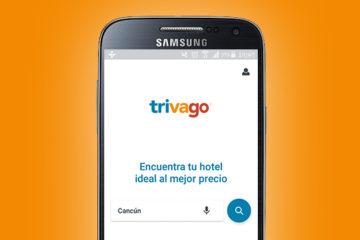 App Trivago: opiniones y comentarios