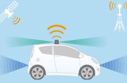 Predicen 21 millones de vehículos autónomos en 2035