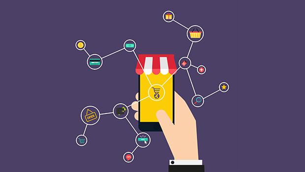 Los 5 perfiles del comprador online
