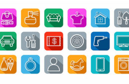 Evita categorías no relacionadas a tu eCommerce