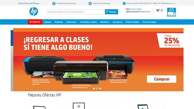 HP Online: opiniones y comentarios