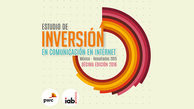 Crece en México inversión publicitaria en Internet 36%