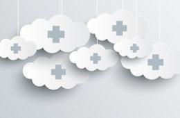 La evolución de la nube en el cuidado de la salud