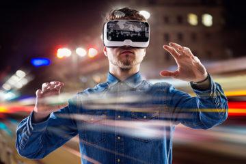 Los factores que impulsarán la Realidad Virtual