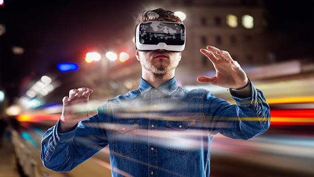 Los factores que impulsarán la Realidad Virtual