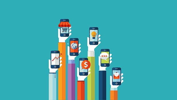 La web móvil parece ganar terreno