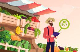 eCommerce: una opción de venta para los agricultores