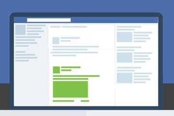 La ciencia de anuncios exitosos de Facebook