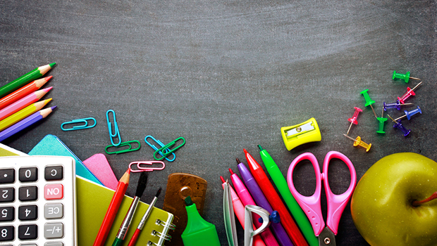 5 tendencias de compras de vuelta a la escuela