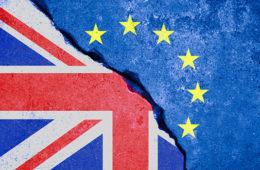 Suben envíos de eCommerce fuera de GB post Brexit