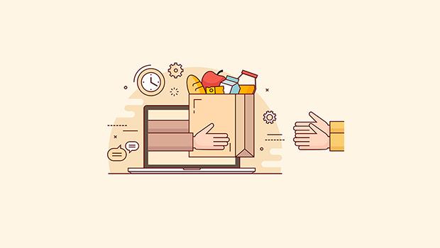 ¿Supermercados como centros de distribución del eCommerce?