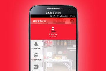 App Idea Interior: opiniones y comentarios