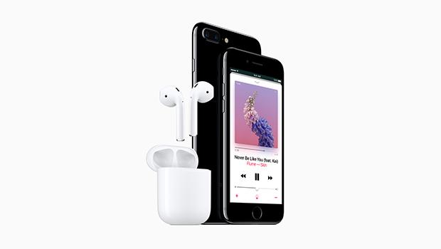 Expectativas contra realidad en el evento de Apple