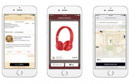Apple Pay debutará en 200 mil sitios