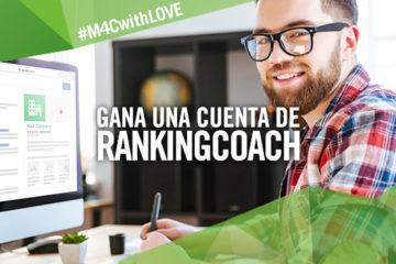 ¡Gana con Marketing4eCommerceMx y Ranking Coach!