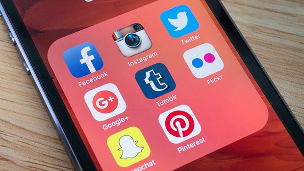7 errores de marketing en redes sociales de las B2B