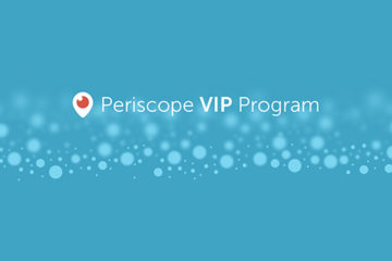 Lanzan Periscope VIP