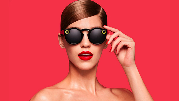 Qué deben saber las marcas sobre Snpchat Spectacles
