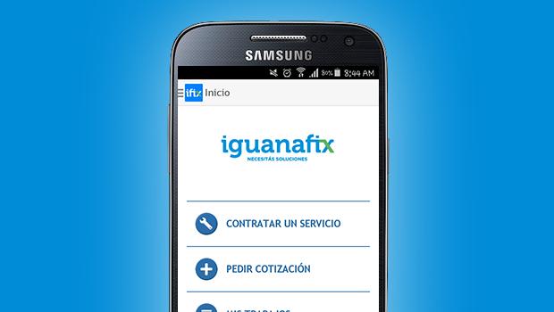 App Iguana Fix: opiniones y comentarios