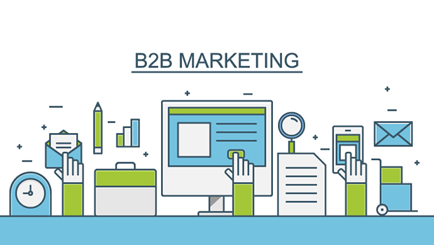 5 tácticas predominantes de B2B Marketing en 2016