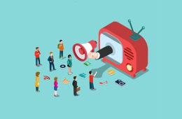 Cómo usar Search Marketing para amplificar anuncios en TV