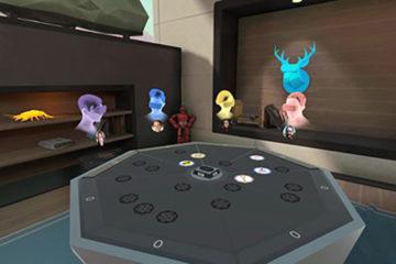 Oculus Rift demuestra su uso en redes sociales