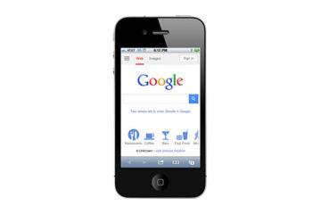 Google creará índice sólo para móviles