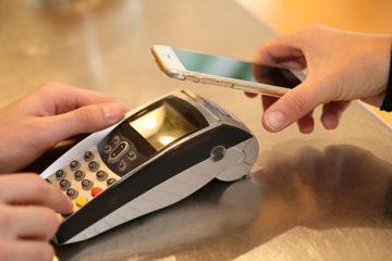 Factores faltantes para poder pagar con el móvil