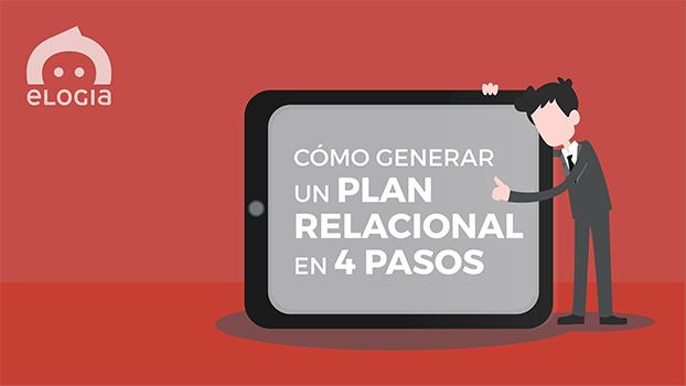 Cómo generar un Plan Relacional en 4 pasos